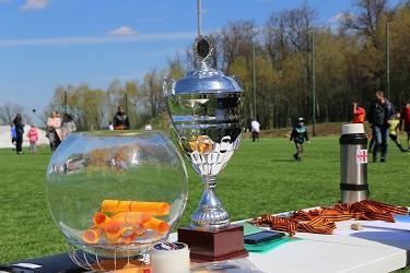 Кубок воскресных школ по футболу