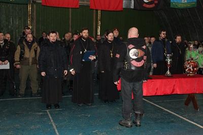 Спортивный день воскресных школ Пушкинского района 2018 год!